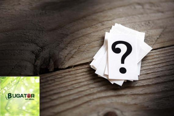 Questions réponses sur les punaises de lit - Bugator